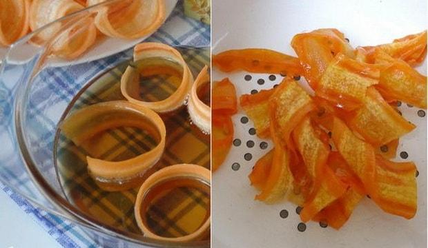 Готовить морковный торт со сметанным кремом не сложно.