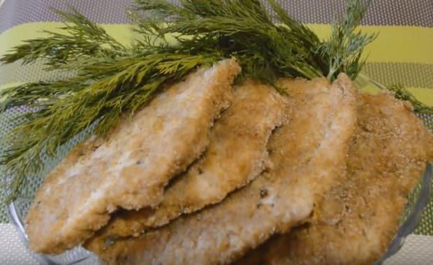 Как приготовить куриные отбивные в духовке по пошаговому рецепту и фото
