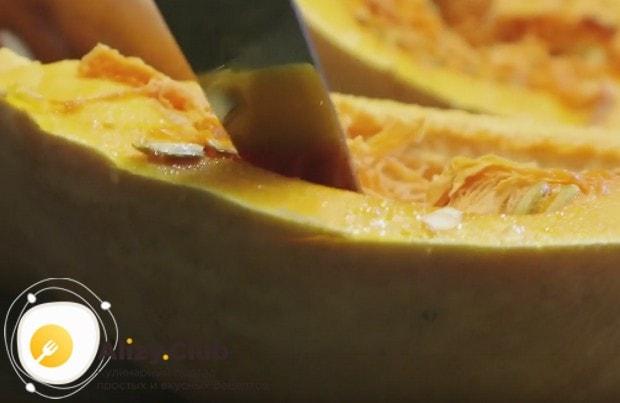 Маринованная тыква – это нечто, поэтому обязательно возьмите на заметку этот рецепт приготовления такой закуски.