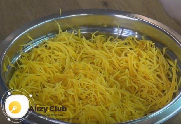Если вас интересуют рецепты маринованной тыквы по-корейски, этот определенно для вас.