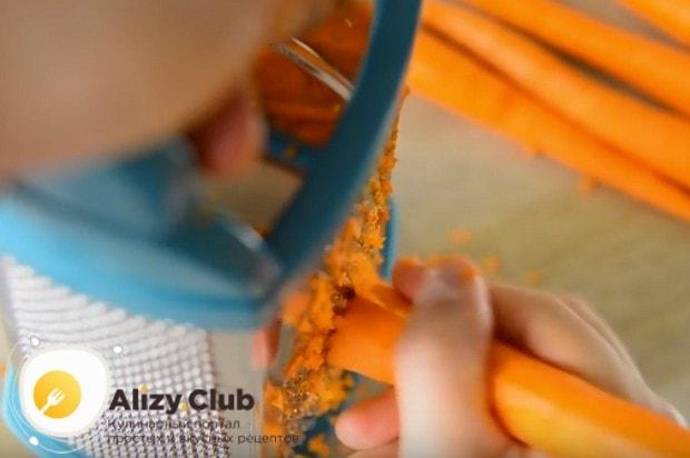 Наш простой рецепт с фото поможет вам пошагово приготовить классический морковный торт.