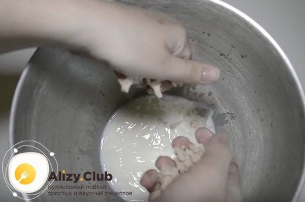 Представляем вашему вниманию лучший рецепт пасхального кулича.