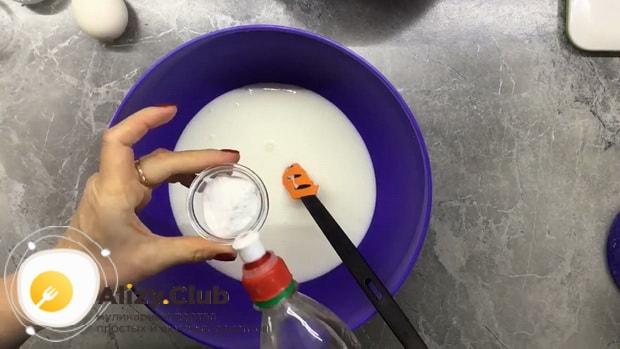 Смотрите рецепт приготовления плацинды в духовке.