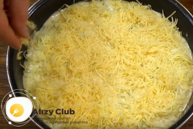 Как приготовить пирог с капустой на скорую руку по пошаговому рецепту