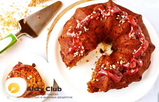 Как приготовить постные медовые кексы по детальному рецепту с фото