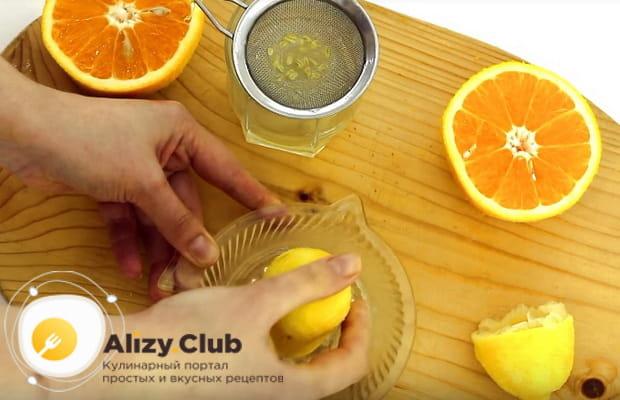 Закрываем полезный и вкусный сок из тыквы с апельсином на зиму по подробному рецепту