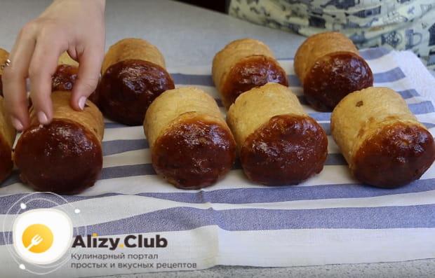 В нашей статье представлены лучшие рецепты пасхальных куличей с творогом