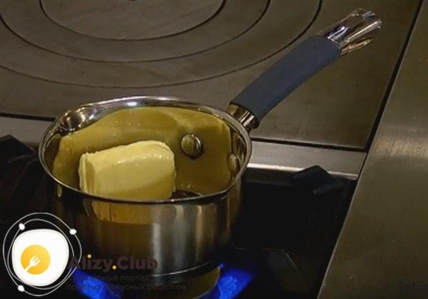 А по этому рецепту с фото вы сможете приготовить чудные шоколадные маффины с апельсином.
