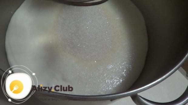 крем для торта сметана со сгущенкой рецепт