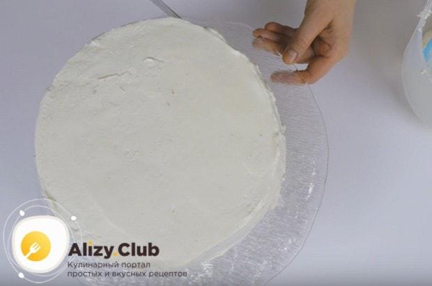 Приготовления изысканного торта Колибри вы можете посмотреть у нас также на видео.