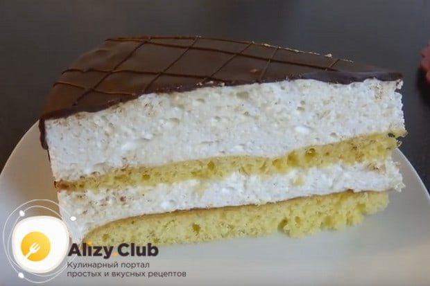 Попробуйте приготовить этот изысканный десерт по нашему рецепту!