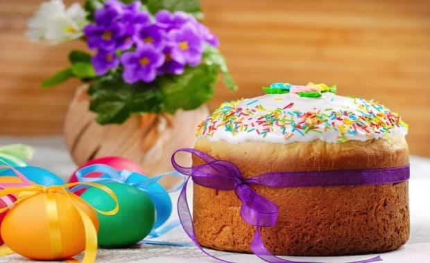 Как приготовить пасхальный кулич в хлебопечке по пошаговому рецепту с фото