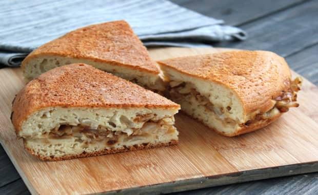 Пошаговый рецепт приготовления пирога с капустой в мультиварке