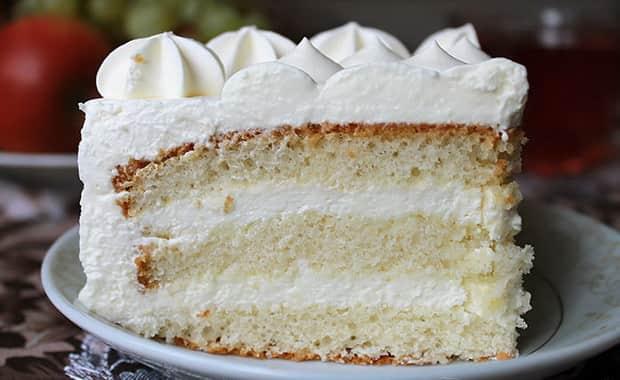 Какой крем сделать для торта фото 769