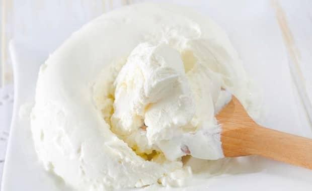 Как сделать творожный крем для торта по пошаговому рецепту с фото