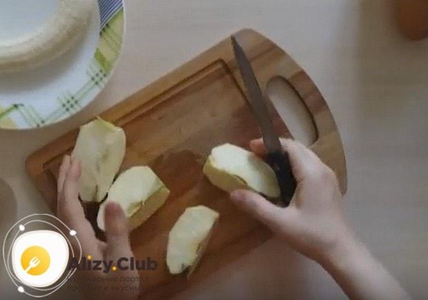 А среди рецептов для самых маленьких выделим рецепт бананово-яблочного детского печенья.