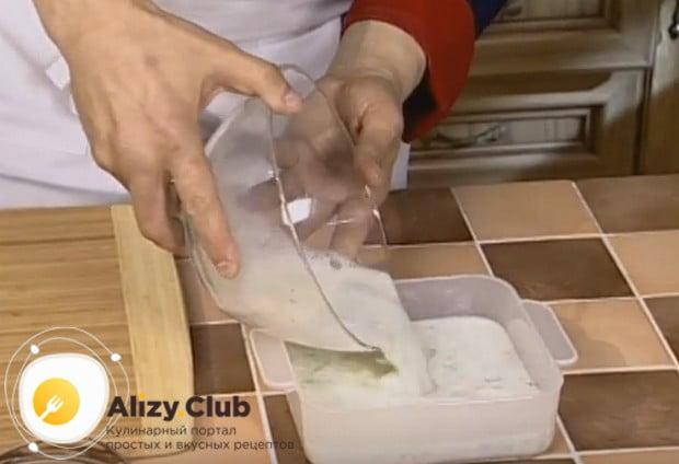 Диетический белковый омлет можно готовить на пару в мультиварке или пароварке.