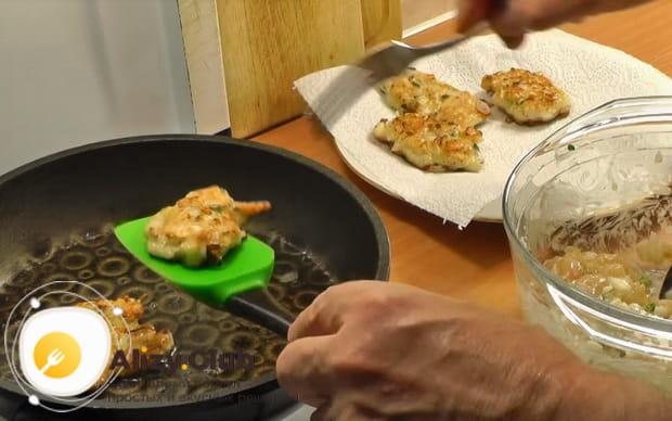 Как пошагово приготовить бризоль из курицы по подробному рецепту с фото
