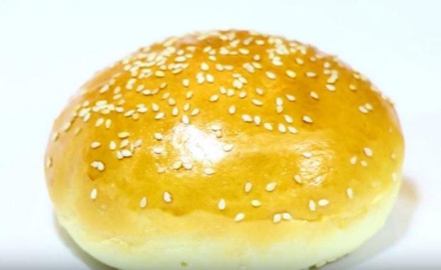 Как испечь французскую булочку «Бриошь» по пошаговому рецепту с фото