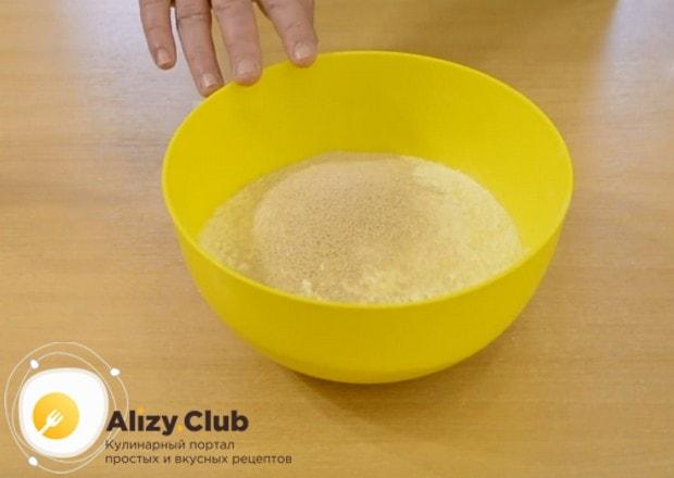Наш рецепт с фото поможет вам испечь вкусные сдобные булочки с сахаром.