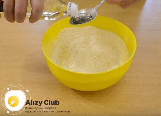 Посмотрите у нас также видео о том, как сделать булочки с сахаром.
