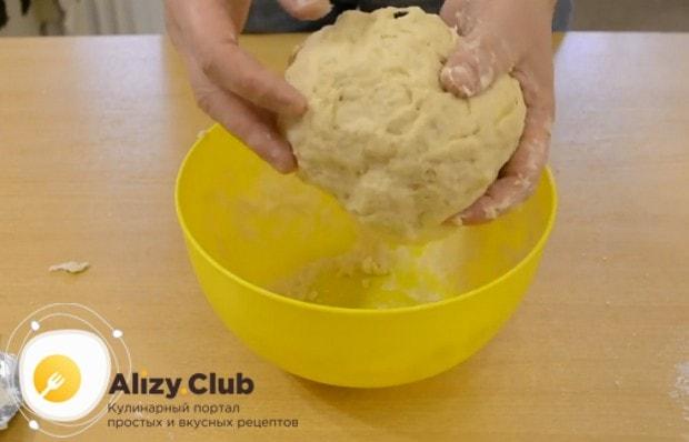 Как видите, рецепт таких булочек с сахаром из дрожжевого теста предельно прост и не требует большого количества ингредиентов.