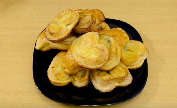 Как испечь булочки с сахаром в духовке по пошаговому рецепту с фото