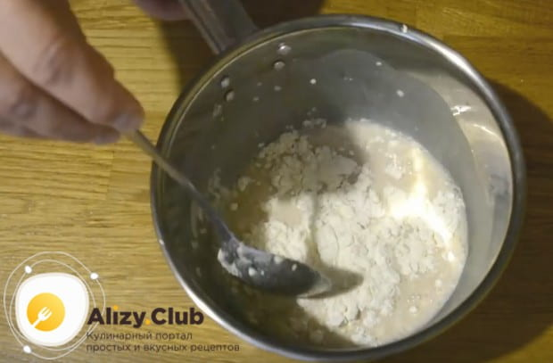 По этому рецепту вы сможете приготовить нежные творожные булочки, как пух, всего за 5 минут.