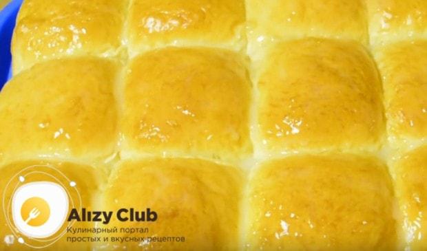 Эти творожные булочки просто нереально мягкие, вкусные и ароматные.