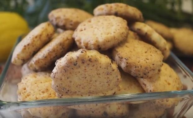 Пошаговый рецепт приготовления детского печенья