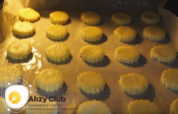 Попробуйте и вы приготовить такое вкусное детское печенье по нашему рецепту с фото.