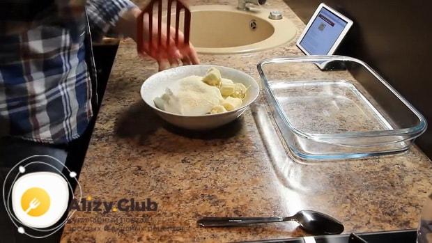 Как готовится диетическая запеканка из творога в духовке