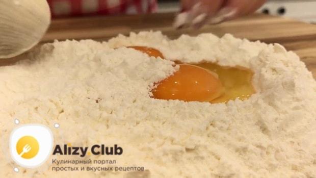 лазанья с фаршем рецепт видео