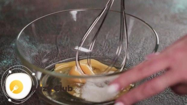 блины на пиве нереально вкусные