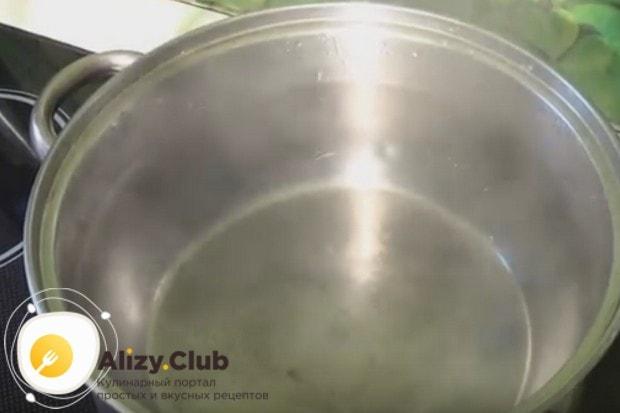 Представляем вашему вниманию самый простой рецепт супа с гречкой.