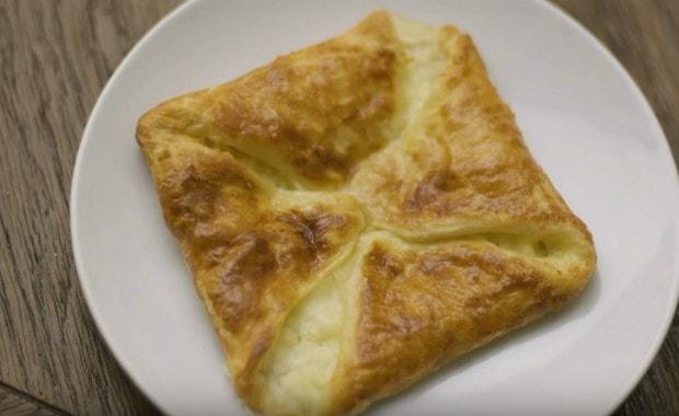 Как сделать вкусные ленивые хачапури из лаваша по пошаговому рецепту с фото