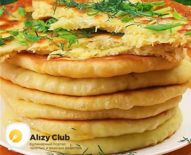 Вкуснейшие хачапури можно приготовить и на сковороде.