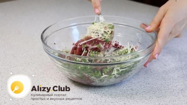 Попробуйте приготовить суп с фрикадельками и лапшой.