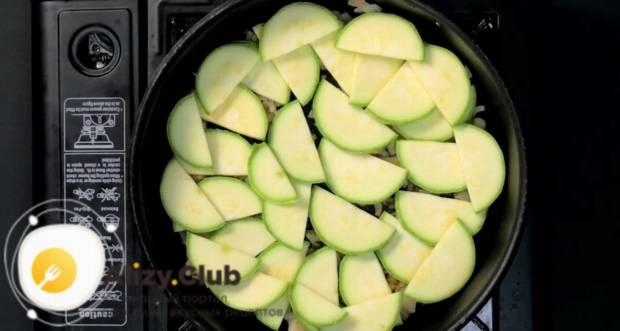 как готовить ячневую кашу на воде