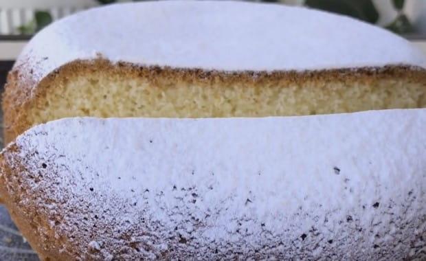 Как приготовить кекс на кефире в мультиварке по пошаговому рецепту с фото
