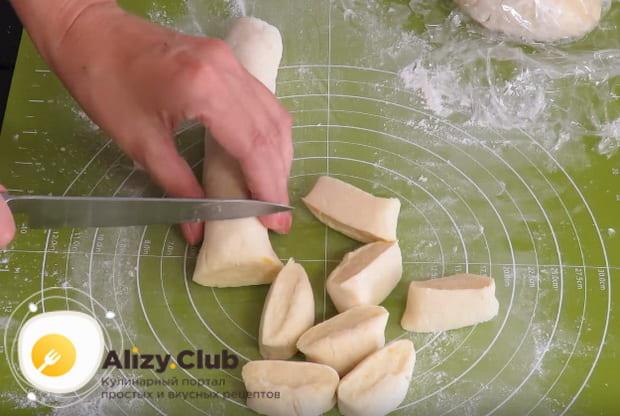 Как приготовить творожные пончики во фритюре в домашних условиях