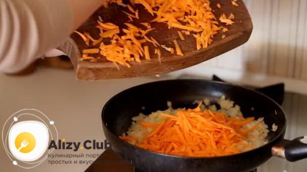 Как приготовить лазанью без мяса