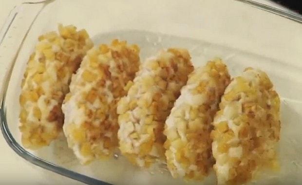 Рецепт приготовления вкусных котлет без яиц