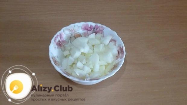 чечевичные котлеты вегетарианские рецепт