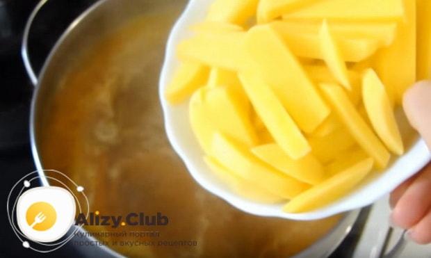 Как приготовить суп с куриным филе и вермишелью по подробной инструкции