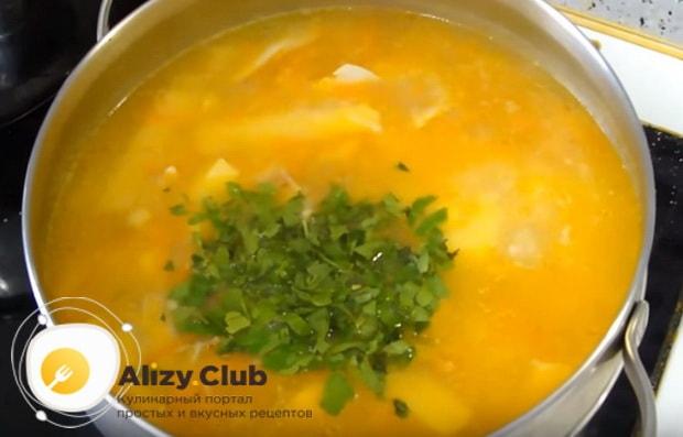 Как приготовить суп с лапшой на курином бульоне по подробной фото инструкции