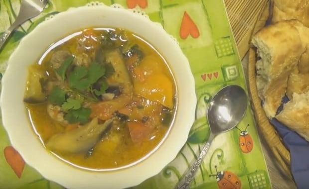 Рецепт пошагового приготовления лагмана из курицы в домашних условиях