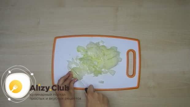 Попробуйте приготовить лазанью из лаваша на скорую руку