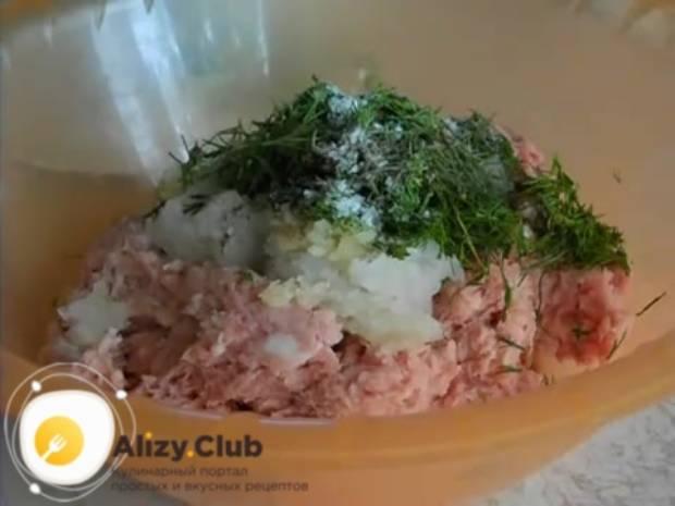 рецепт люля кебаб на шампурах из фарша