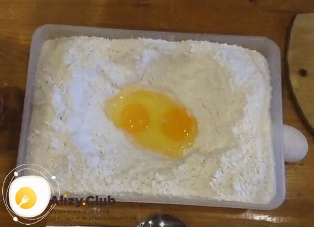 Представляем вашему вниманию простой рецепт приготовления с фото узбекских мантов.